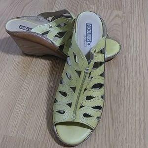 PIKOLINOS naturally good sandals size 41